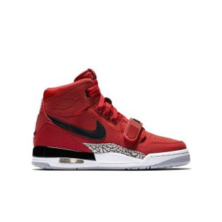 9c37b819cf8c Cheap Wholesale Jordan Legacy 312 Red White Grade School Kids Shoe – cheap  real jordans for sale – R0385