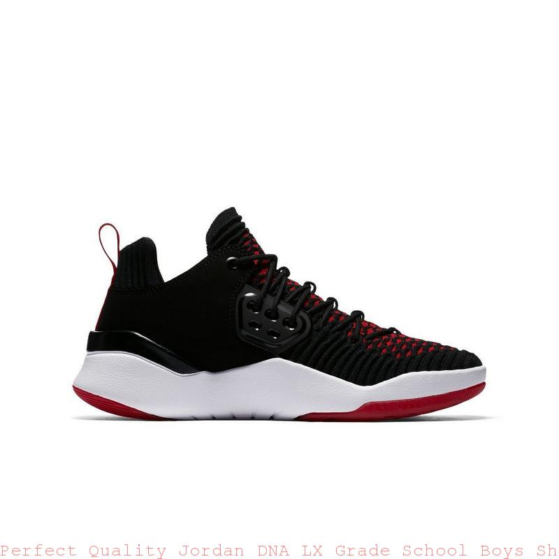 separation shoes a6fe8 a581e Perfect Quality Jordan DNA LX Grade School Boys Shoe - cheap jordan 4s -  R0259